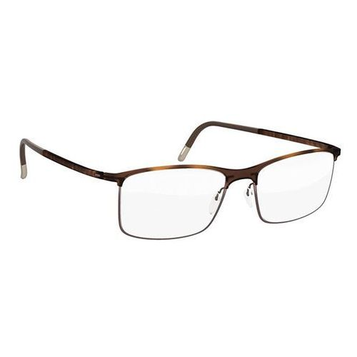 Silhouette Okulary korekcyjne urban fusion fullrim 2904 6053