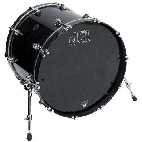 Drum Workshop Bassdrum Performance Lakierowany Ebony Stain