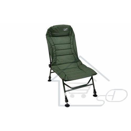 1 Krzesełko wędkarskie turystyczne fotel składany campingowy