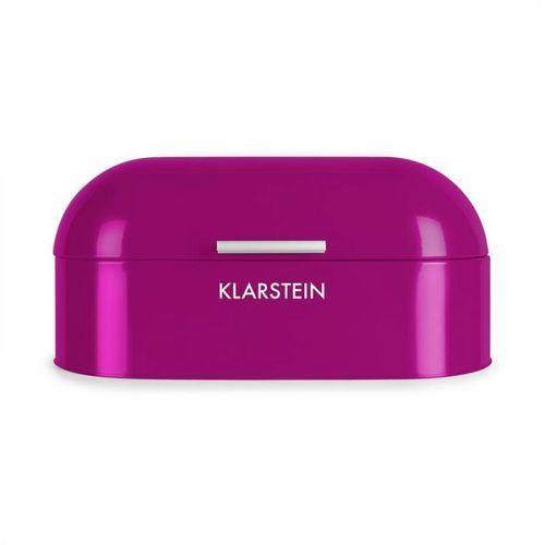 focaccia viola pojemnik na chleb 11,5l różowy marki Klarstein