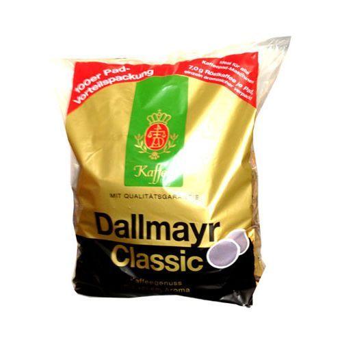 classic - kawa do senseo 100szt. marki Dallmayr