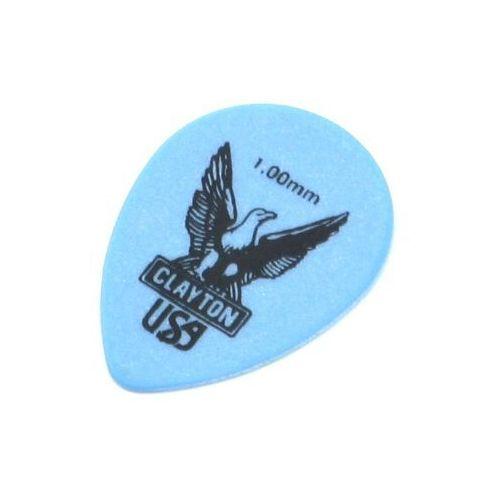 526060 s100 clayton delrin kostka gitarowa marki Gewa
