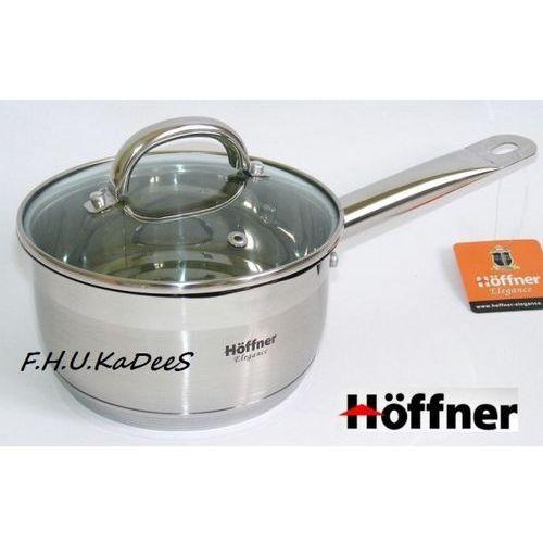 RONDELEK GARNEK stal HOFFNER 1207 INDUKCJA 0,62 L - produkt z kategorii- garnki