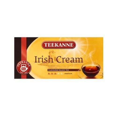 Teekanne 20x1,65g irish cream aromatyzowana herbata czarna