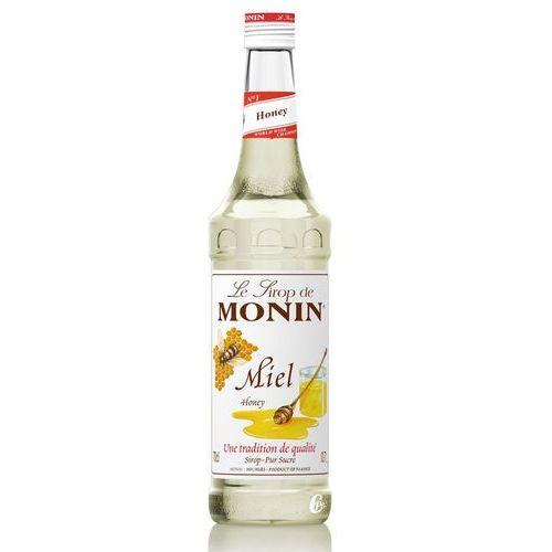 Monin Miodowy 0,7 l, 0919