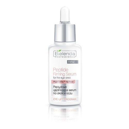 Peptide Firming Serum peptydowe ujędrniające serum na okolice oczu 30ml, 34236