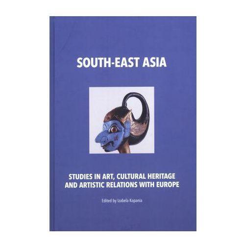 South-East Asia, oprawa twarda