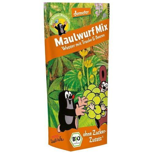 Voelkel Napój dla dzieci krecik winogronowo- jagodowy demeter bio 200 ml
