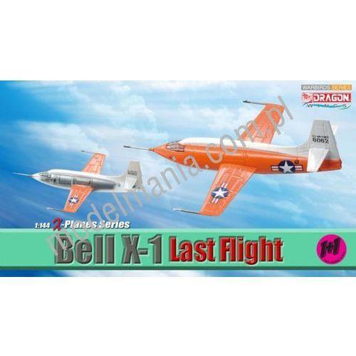 "Dragon Bell x-1 ""sonice breaker"", ostatni lot 2szt. 51025"