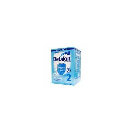 Bebilon 2 z Pronutra+ prosz. 1200 g. - sprawdź w wybranym sklepie
