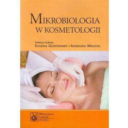 Mikrobiologia w kosmetologii (148 str.)