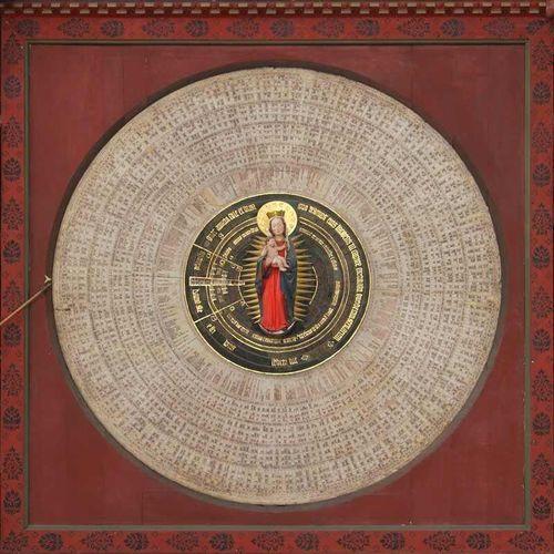 fototapeta Gdańsk zegar astronomiczny 308, Wally - piękno dekoracji z Wally - piękno dekoracji