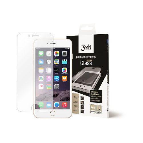 Apple iphone 6s - szkło hartowane hardglass marki 3mk