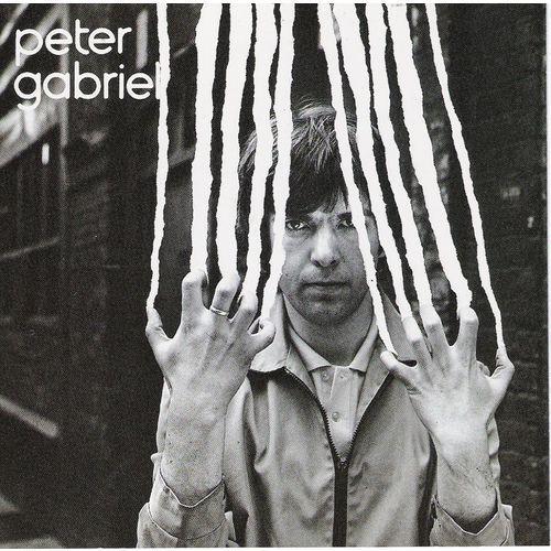 Parlophone music poland Peter gabriel - 2