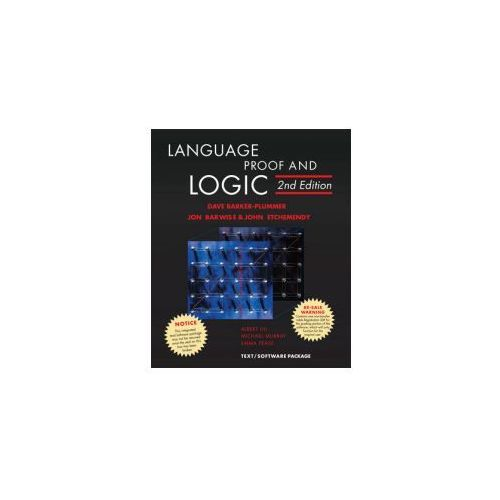 Language, Proof and Logic (9781575866321)