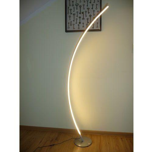 Lampa stojąca LED - ALFA - 32W - 173cm, FLS02003