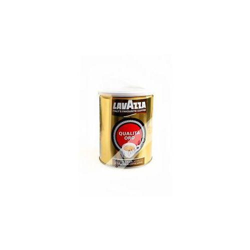 Lavazza Qualita Oro 100% Arabica - kawa mielona 250g puszka