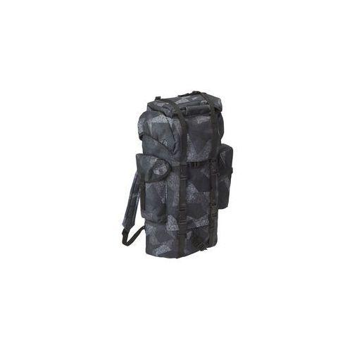 37471abd2c2fa Plecak Turystyczny BRANDIT Combat Night Camo 65L (8003.163.OS)  (4051773069929) 120,00 zł Ten plecak Combat jest tańszym wariantem  oryginalnego niemieckiego ...