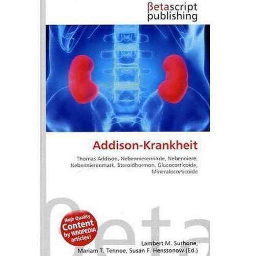 Addison-Krankheit (9786131231407)