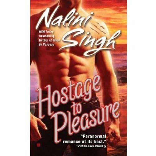 Hostage to Pleasure. Gefangener der Sinne, englische Ausgabe (9780425223253)