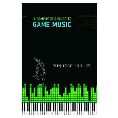 Composer's Guide to Game Music (9780262534499)