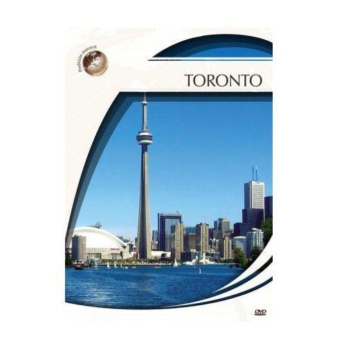 Podróże marzeń. Toronto
