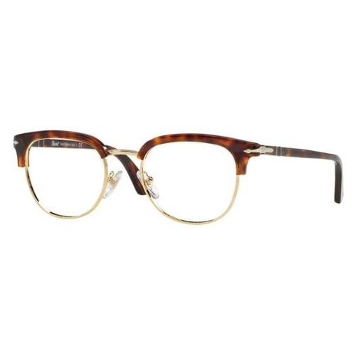 Persol Okulary korekcyjne po3105vm cellor 24