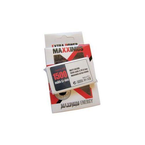 BATERIA MAXXIMUS NOKIA 6610 1500mAh Li-Ion BLD-3 - produkt z kategorii- Baterie do telefonów