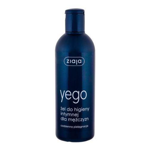 Ziaja men kosmetyki do higieny intymnej 300 ml dla mężczyzn