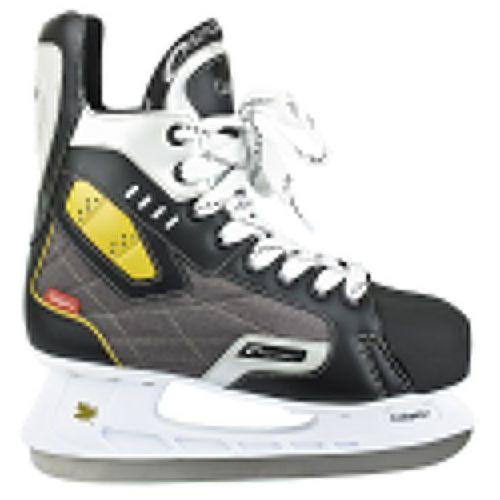 Łyżwy hokejowe SPOKEY Calgary 44 - oferta [05f6df4d238fc397]