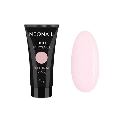 Duo Acrylgel Natural Pink - 15 g (5903274035202)
