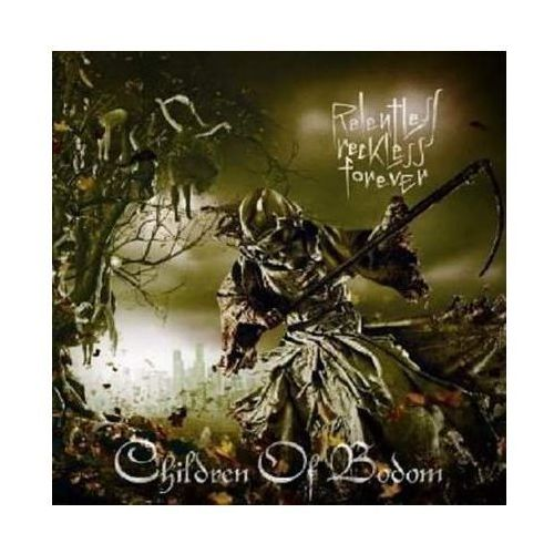 Relentless Reckless Forever - Children Of Bodom (Płyta CD), 2760462