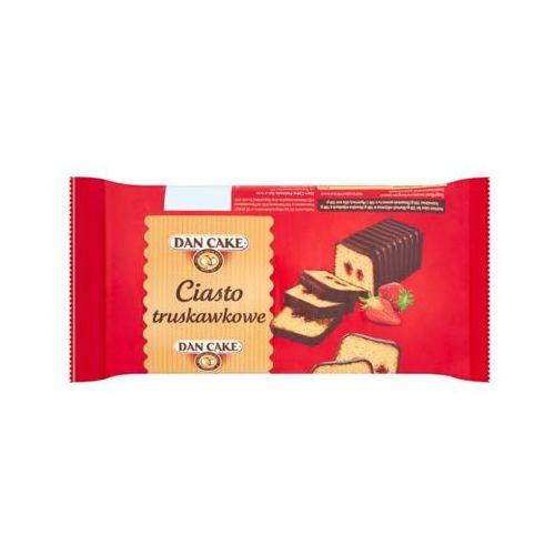 400g ciasto truskawkowe marki Dan cake