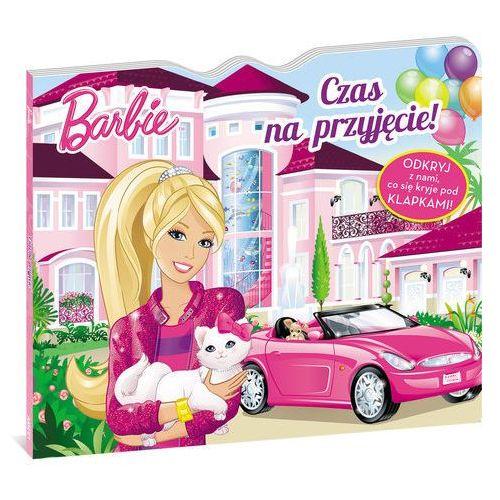 Ameet Barbie czas na przyjęcie!. dfl101 (9788325315320)