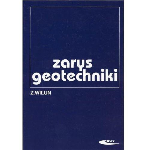 Zarys geotechniki (2013)