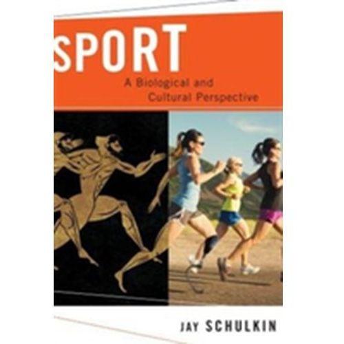 Jay Schulkin - Sport