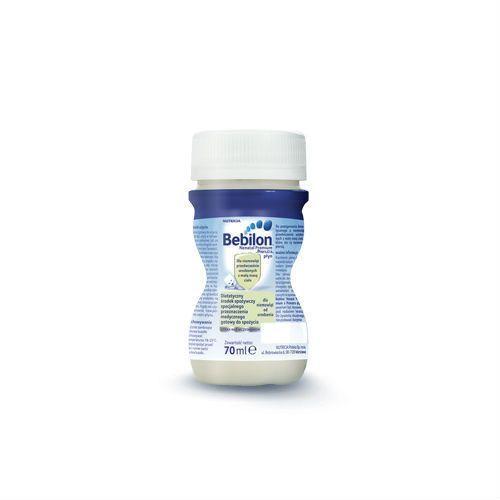 Bebilon Nenatal Premium z Pronutra płyn mleko modyfikowane dla wcześniaków w płynie RTF ZESTAW 24x70ml (mleko dla dzieci)