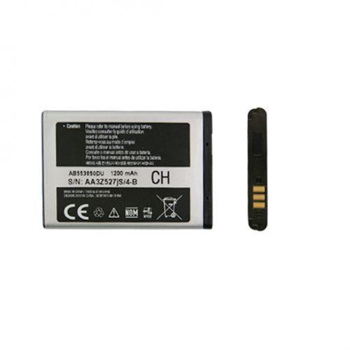 sgh-d880 duos / ab553850du 1200mah li-ion 3.7v (oryginalny) marki Samsung