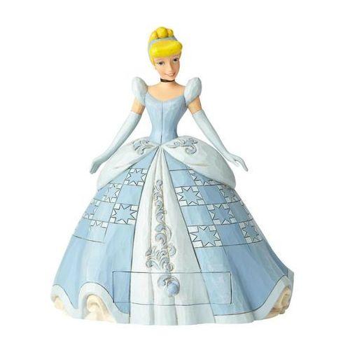 Kopciuszek Cinderella Treasure Keeper Figurine A29506 Jim Shore figurka dekoracja pokój dziecięcy