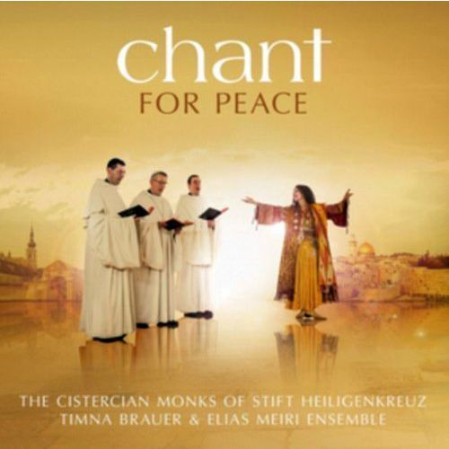 Universal music Chant for peace - cistercian monks of stift heiligenkreuz (płyta cd) (0028947947097)
