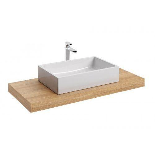 Ravak Blat pod umywalkę I 800 dąb X000000842