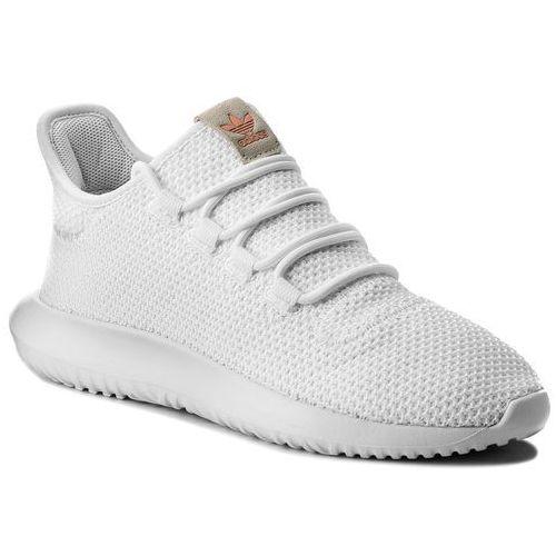 Buty adidas - Tubular Shadow W AC8334 Ftwwht/Ftwwht/Cblack, kolor biały