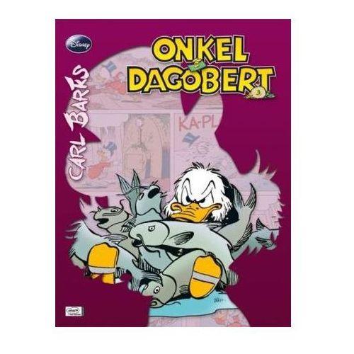 Barks Onkel Dagobert. Bd.3