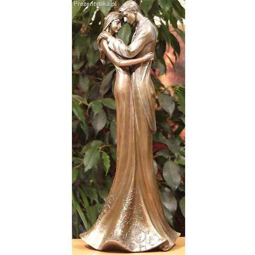 Veronese Statuetka młoda para