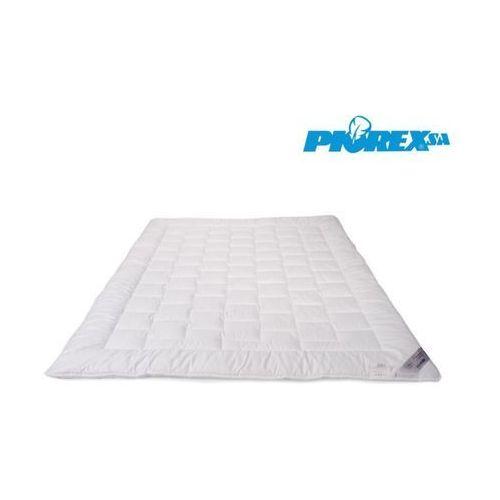 Kołdra antyalergiczna satin cotton całoroczna , rozmiar - 155x200 wyprzedaż, wysyłka gratis marki Piórex