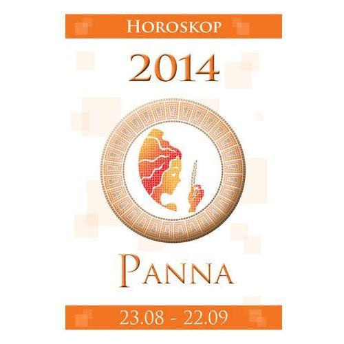 Panna Horoskop 2014 - Krogulska Miłosława, Podlaska-Konkel Izabela, oprawa miękka