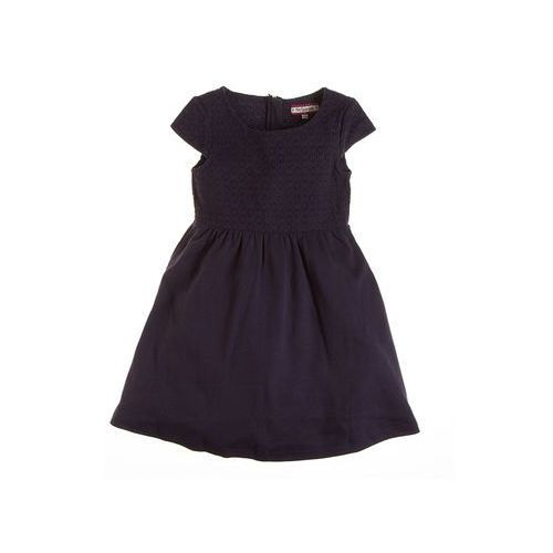 Sukienka w kolorze granatowym | rozmiar 140 (sukienka dziecięca)