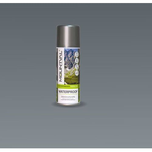 Impregnat waterproof 200 ml marki Mountval