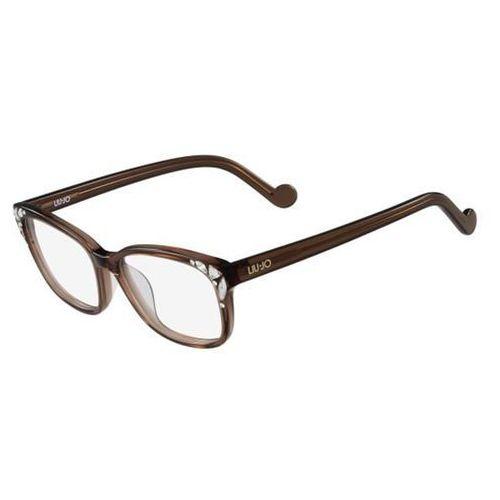 Okulary Korekcyjne Liu Jo LJ2636R 210