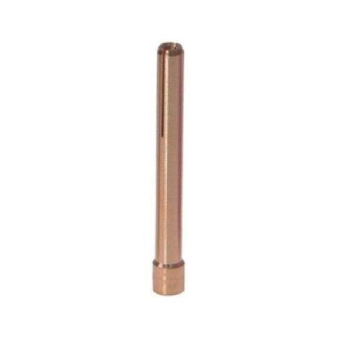 Akcesoria do spawarki DEDRA DESTi20002 Tuleja zaciskowa elektrody 2.4 mm (2 sztuki)